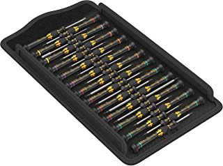 Wera 05134019001 Kraftform Micro ESD Big Pack 1, 25-teilig