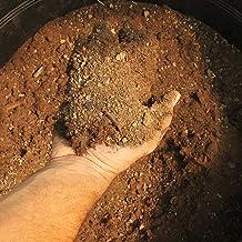 10kg Sustrato para plantas crasas Suculentas Cactus producción Viggiano Cactus