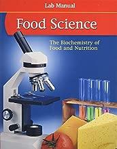 Best food chemistry lab manual Reviews