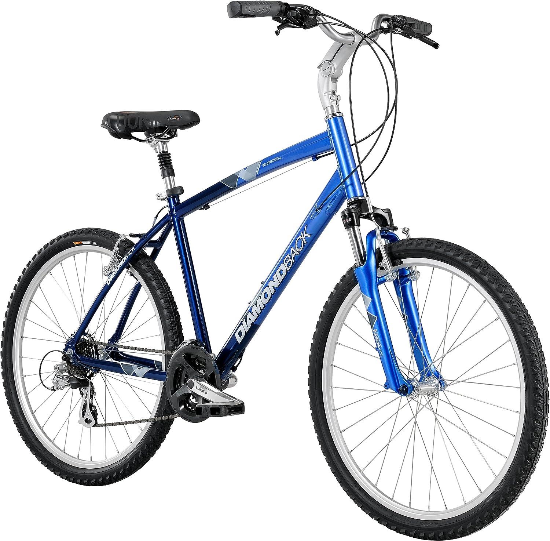 Diamondback Bicycles 2014 Wildwood Miami Mall Deluxe Men's Comfort Bi Factory outlet Sport