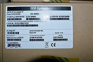 IBM Intel Ethernet Dual Port Server Adapter I340 T2 for System X (49Y4230)