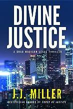 Divine Justice: A Legal Thriller (Brad Madison Book 2)