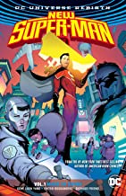 Best new superman comic chinese Reviews