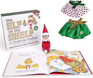 Best elf on shelf girl Reviews