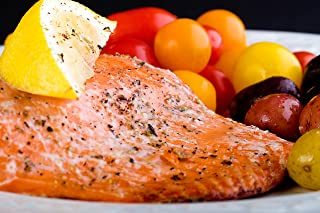 Best alaskan coho salmon Reviews