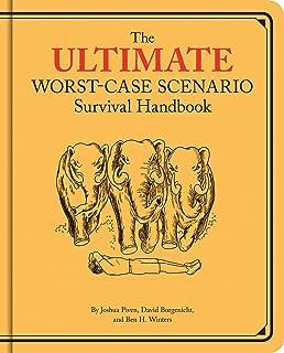 Borgenicht, D: Ultimate WCS Survival Handbook (Worst-Case Scenario)