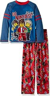 Boys Ninjago 2-pc Pajama Set, Long Sleeve with Pant