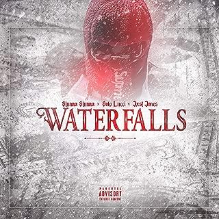 Waterfalls [Explicit]