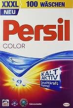 Persil Color Powder 100 Load XXXL (6.5kg)