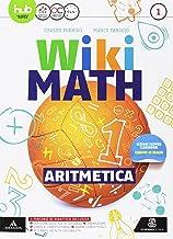 Scaricare Libri Wiki math. Aritmetica-Geometria. Per la Scuola media. Con e-book. Con espansione online: 1 PDF