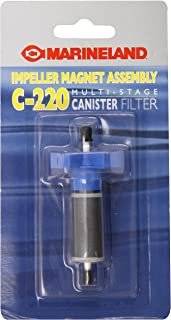 Marineland PRIM220 Aquarium Impeller Assembly Replacement for C-220 Canister Filter
