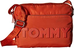 Tommy Nylon Crossbody