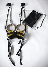 Power Monkey: Ring Thing, Gymnastics Rings, Dream Machine