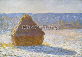 Best haystack morning snow effect Reviews
