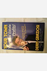 Your Town Your Real Estate Profits Hardcover