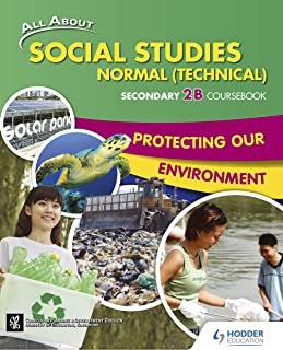 All About Social Studies NT Sec 2B- Protecting Our Environment