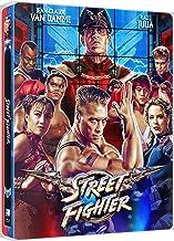 Street Fighter - Steelbook