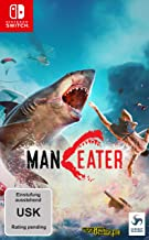 Maneater Day One Edition (Nintendo Switch)