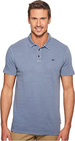 Quiksilver New Everyday Sun Cruise Polo