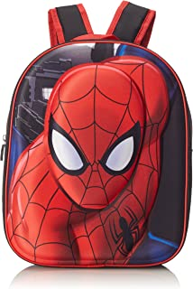 Mochila Infantil 3D Spiderman