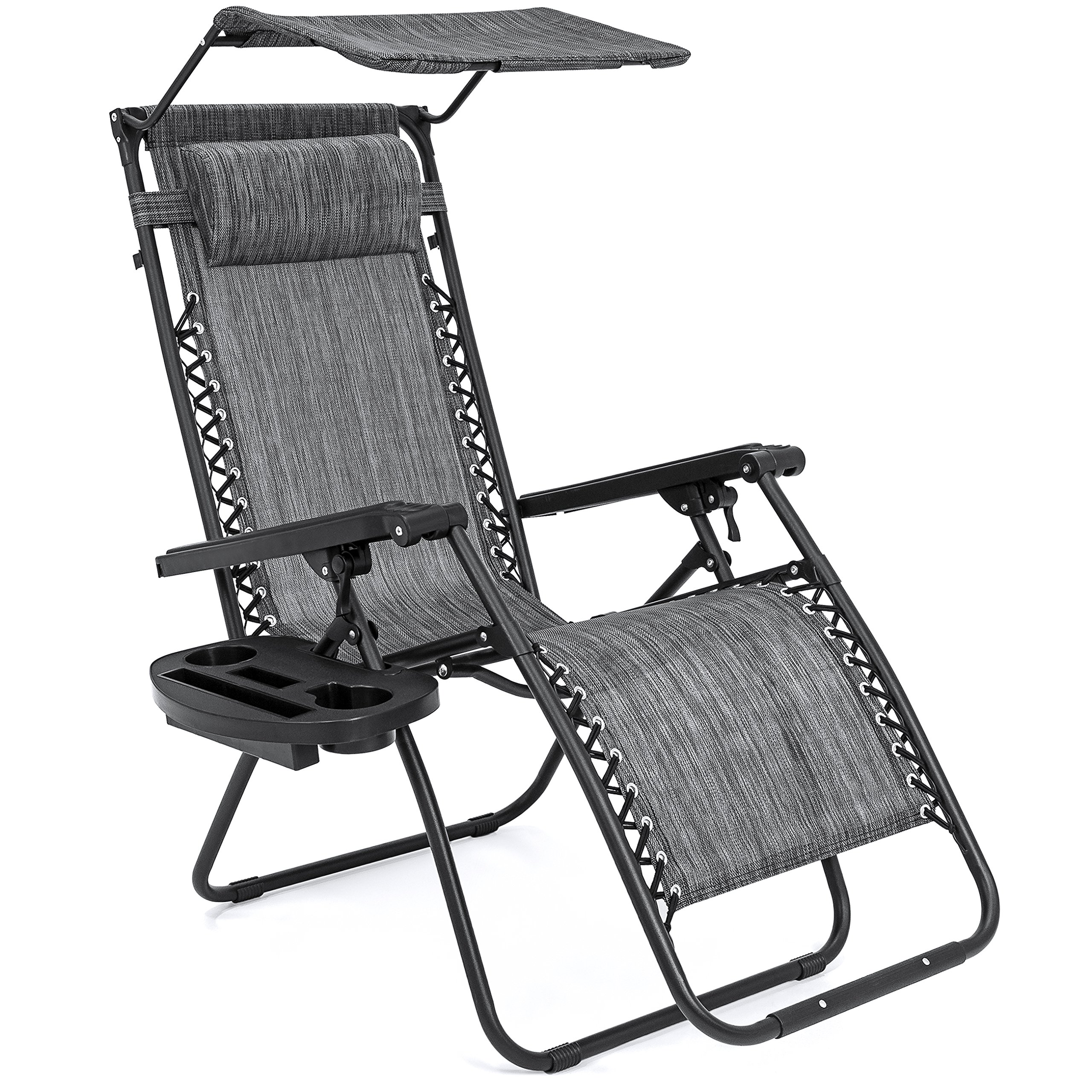 Best Choice Products Recliner Magazine