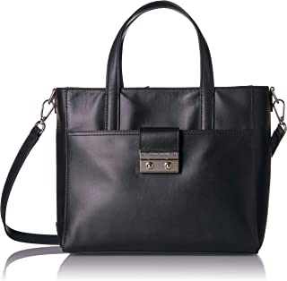 Cole Haan Lock Group Small Tote