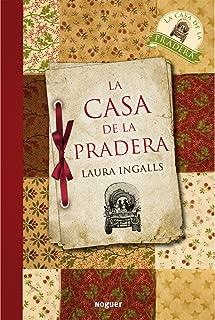 La casa de la pradera / Little House on the Prairie (Spanish Edition)