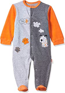 BABY-BOL - Pelele Bebé Perro bebé-niños