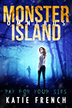 Monster Island: Young Adult Mystery Thriller