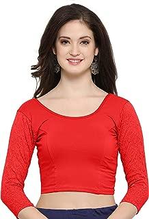 kalamkari blouse material
