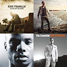 Best kirk franklin music playlist Reviews