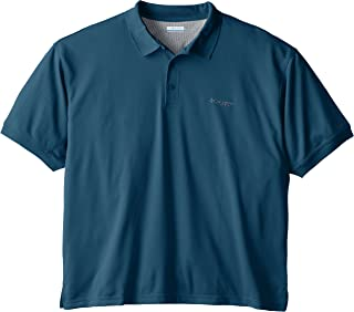 Columbia Sportswear Men's Perfect Cast Polo Shirt