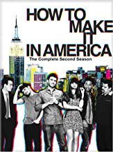How to Make It In America S2 (DVD)