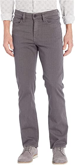 Charisma Relaxed Fit in Grey Diagonal