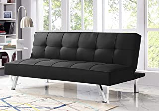 Best black futon set Reviews