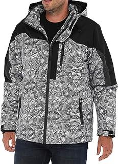 ARCTIX Men's Men's Tamarack Insulated Jacket Jacket