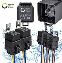 Best 30 amp relay switch Reviews