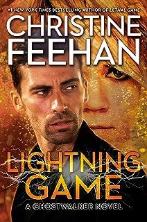 Lightning Game (A GhostWalker Novel)
