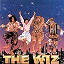the wiz soundtrack songs