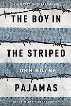 The Boy in the Striped Pajamas PDF