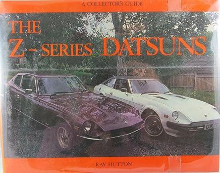 Z-series Datsuns