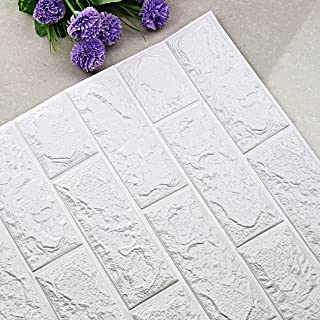 Best brick effect self adhesive wall tiles Reviews