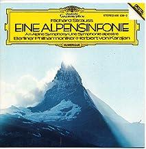 Eine Alpensinfonie An Alpine Symphony