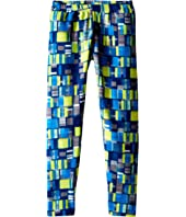 Obermeyer Kids - First Tracks Pro 100 Wt Tights (Toddler/Little Kids/Big Kids)