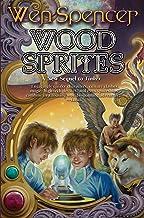 Wood Sprites (Elfhome Book 4)
