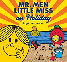 Hargreaves, A: Mr. Men Little Miss on Holiday
