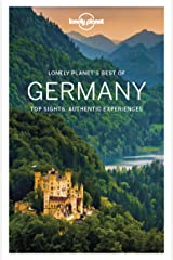 Lonely Planet Best of Germany (Travel Guide) Kindle Edition