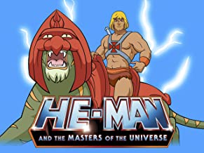 He-Man and the Masters of the Universe, Season 2, Volume 1