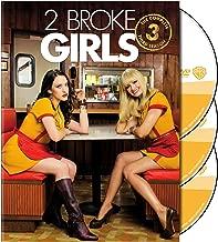 2 Broke Girls: S3 (DVD)