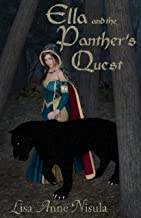 Ella and the Panther's Quest (English Edition)